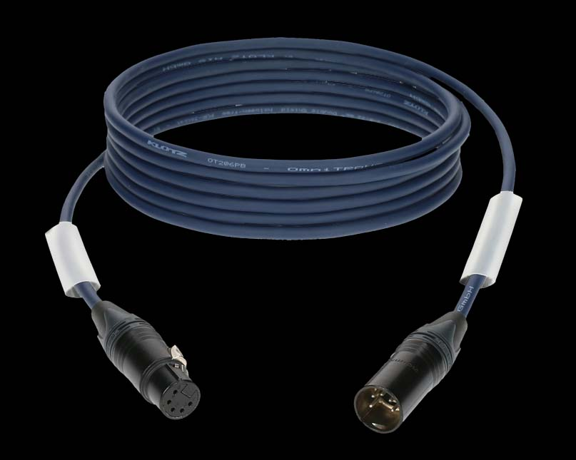 KLOTZ AIS - Cables, Leads and Cable Solutions